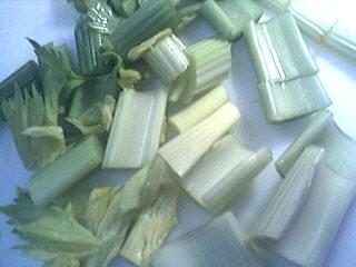 céleri-branche - fiche céleri-branche et recettes de céleri