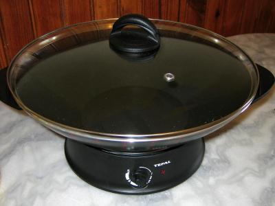 fondue chinoise fiche fondue chinoise et recettes de fondue chinoise sur supertoinette. Black Bedroom Furniture Sets. Home Design Ideas