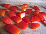 Tomates farcies aux fromages - 2.2