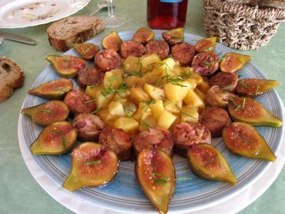 Cuisine lyonnaise sur - Specialite lyonnaise cuisine ...