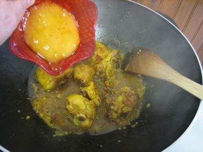 Poulet aux figues et au miel à la marocaine - 8.1