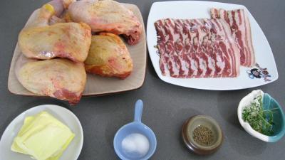 Cuisses de poulet grill es fa on am ricaine - Cuisse de poulet calories ...