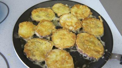 Sandwichs l 39 aubergine et au jambon recette entr es - Cuisiner l aubergine facile ...