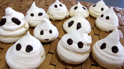 Halloween les esprits fant mes supertoinette la cuisine - Recette de gateau d halloween ...