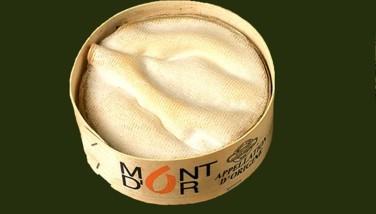 Mont d 39 or d finition et recettes de mont d 39 or supertoinette - Recette fromage mont d or ...