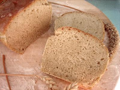 pain sans sel recette pains p tes supertoinette. Black Bedroom Furniture Sets. Home Design Ideas