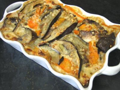 Travers de porc l 39 aubergine recette viandes - Cuisiner l aubergine facile ...