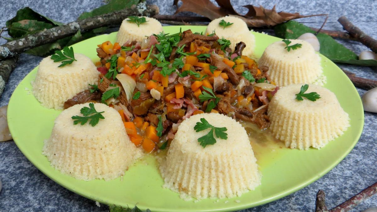 couscous supertoinette
