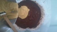 Tarte Frangipane Poires Chocolat Recette Desserts Supertoinette