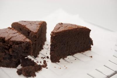 Gateau Au Chocolat Au Micro Ondes Recette Desserts Supertoinette