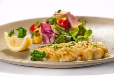 Cuisine di t tique supertoinette la recette du succ s - Comment cuisiner le filet de cabillaud ...