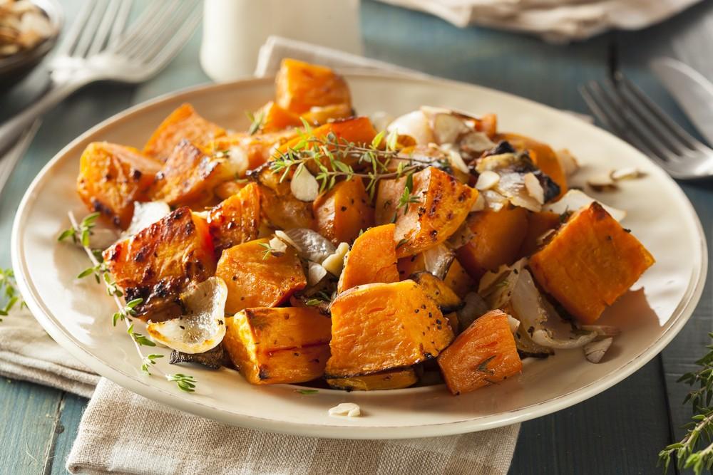 12 recettes originales avec de la patate douce - Patates..