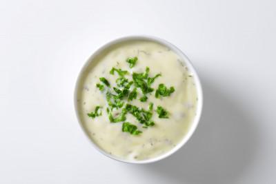 sauce moutarde au fromage blanc recette sauces supertoinette. Black Bedroom Furniture Sets. Home Design Ideas