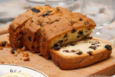 Cake Au Yaourt Et Pepites De Chocolat Recette Desserts
