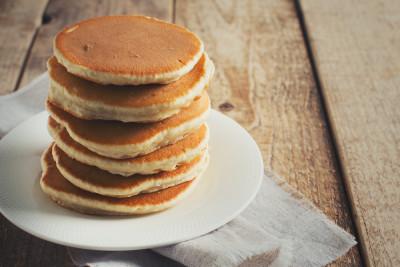 Pancakes Fourres Au Nutella Recette Desserts Supertoinette
