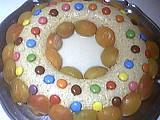 Couronne De Riz Aux Abricots Recette Pâtes Alimentaires