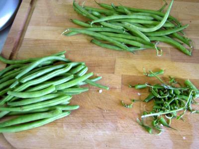 Congeler d finition et recettes de congeler for Blanchir legumes pour congeler