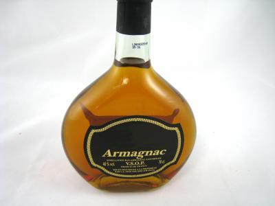 Armagnac c'est quoi