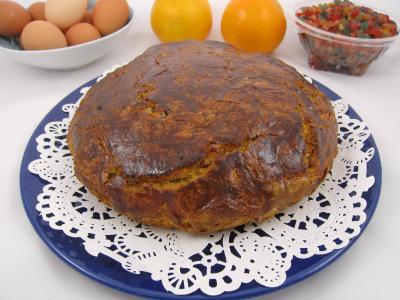 gâteau breton - supertoinette, la cuisine facile !