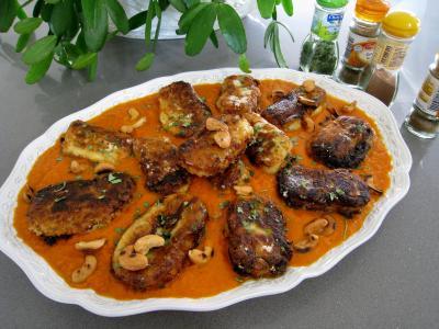 La cuisine afghane fiche la cuisine afghane et recettes - Cuisine thailandaise recette ...